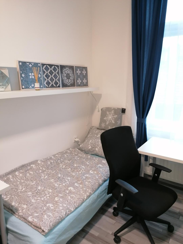 Prime magánkollégium szoba
