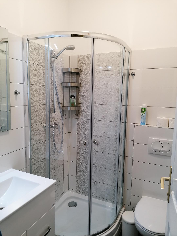 Prime magánkollégium fürdőszoba